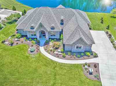 Allen County Single Family Home For Sale: 14409 Bainbridge