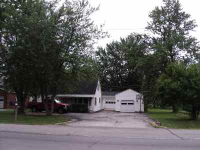 Gas City Single Family Home For Sale: 912 E Main St