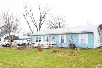 Huntington Single Family Home For Sale: 1737 Hedde