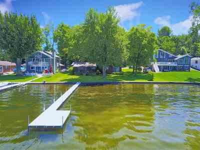Kosciusko County Single Family Home For Sale: 30 Ems T24