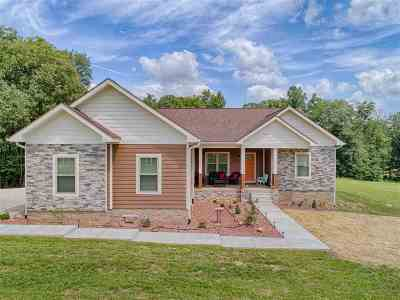 Dubois County Single Family Home For Sale: 6590 Dale Drive