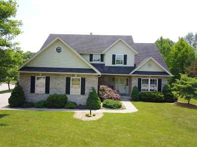 Single Family Home For Sale: 181 Kaywood Ln.
