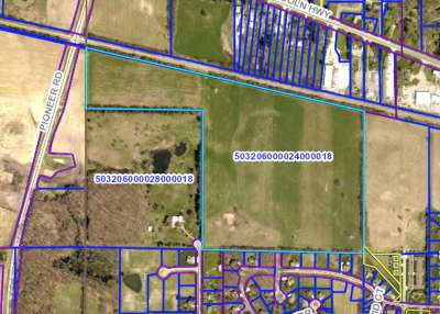Plymouth Residential Lots & Land For Sale: S Pine Road