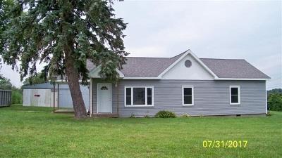 Marion Single Family Home For Sale: 1002 S Bethlehem