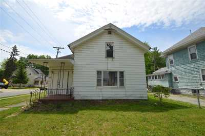 Kendallville Single Family Home For Sale: 448 E Diamond Street