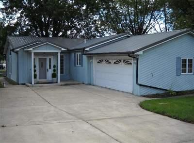 Leesburg Single Family Home For Sale: 67 Ems T13b Lane