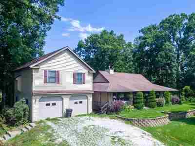 Kosciusko County Single Family Home For Sale: 760 E 300 N
