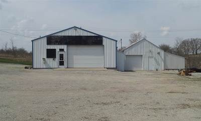 Commercial For Sale: 827 E Albion Street