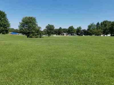 Kosciusko County Residential Lots & Land Back On Market: Kiser Lake Dr