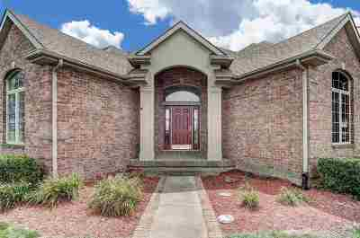 Markle Single Family Home For Sale: 1800 W 950 N-90