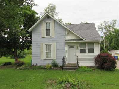 Whitley County Single Family Home For Sale: 601 S State Street