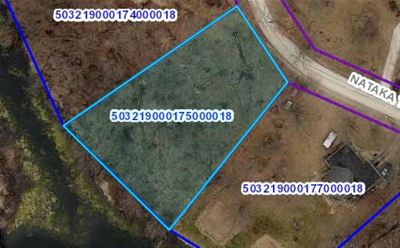 Plymouth IN Residential Lots & Land For Sale: $79,000