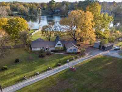 Garrett Single Family Home For Sale: 2 Skyline Drive