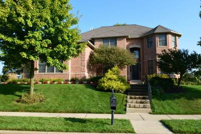 West Lafayette IN Single Family Home For Sale: $625,000