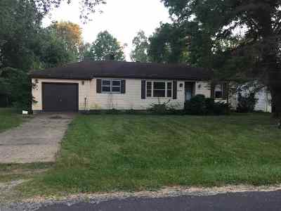 Allen County Single Family Home For Sale: 2723 Genessee