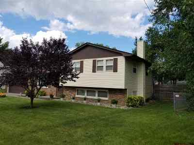 New Haven Single Family Home For Sale: 1617 Orkney
