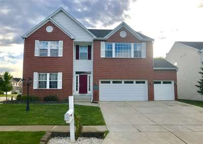 Single Family Home For Sale: 3145 Humboldt