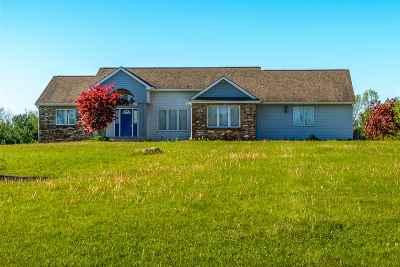 Single Family Home For Sale: 5616 Schlatter