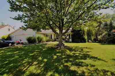 Allen County Single Family Home For Sale: 2422 Hillock