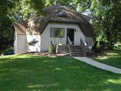 Single Family Home For Sale: 2265 N 950 E