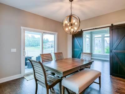 Allen County, De Kalb County, Kosciusko County, Noble County, Whitley County Single Family Home For Sale: 14960 Whisper Rock