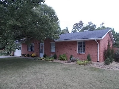 Jasper Single Family Home For Sale: 1396 Briarcliff Parkway