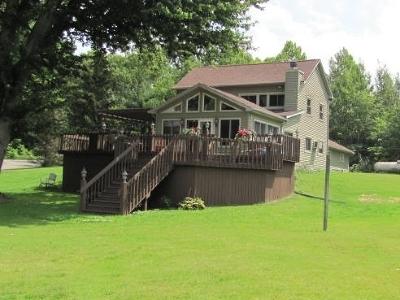 Pierceton Single Family Home For Sale: 13 Ems B20b Lane