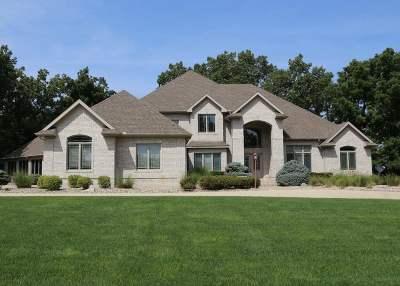 Middlebury Single Family Home For Sale: 13239 Cedar Creek Drive