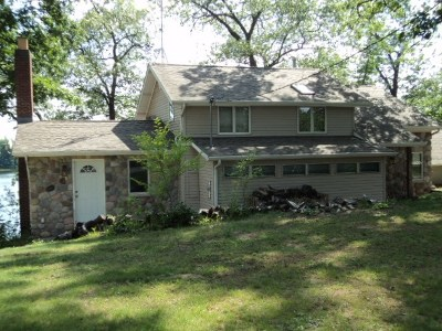 Syracuse Single Family Home For Sale: 9411 E Promontory Point Drive