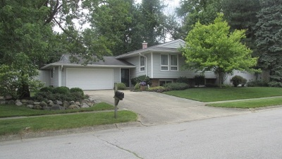 West Lafayette IN Single Family Home For Sale: $273,000