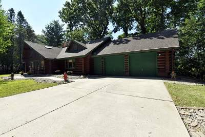 Goshen Single Family Home For Sale: 58833 County Road 115