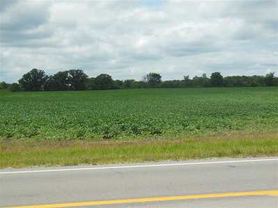 Auburn Residential Lots & Land For Sale: County Road 46a