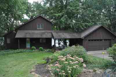 Spencer County Single Family Home For Sale: 785 W Shepherds Ln