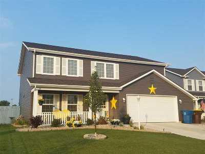 Auburn Single Family Home For Sale: 2016 Greyson Drive