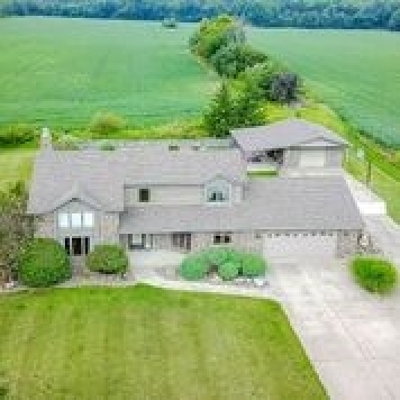 Goshen Single Family Home For Sale: 58625 County Road 117