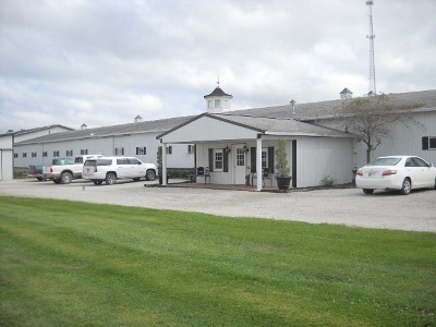 Spencer County Commercial For Sale: 3476 W County Road 50 N
