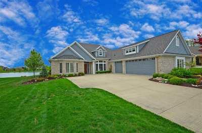 Allen County Single Family Home For Sale: 3714 Shinnecock