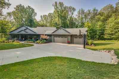 Goshen Single Family Home For Sale: 23540 County Road 28