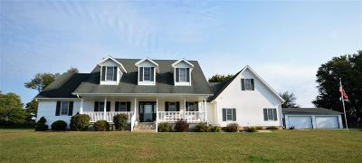 Plymouth Single Family Home For Sale: 15700 14th Road