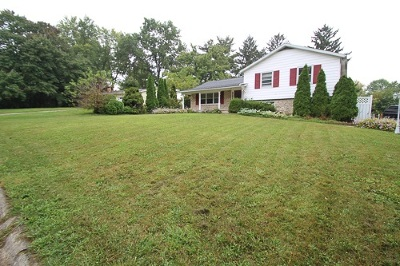 Single Family Home For Sale: 209 Blueberry Lane