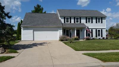 Allen County Single Family Home For Sale: 9016 Smokey Hill