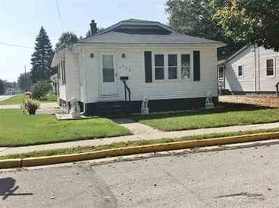 Kendallville Single Family Home For Sale: 652 Simon St