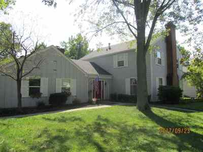 Fort Wayne IN Single Family Home For Sale: $175,000