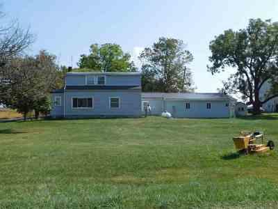 Huntington Single Family Home For Sale: 1503 S 200 E