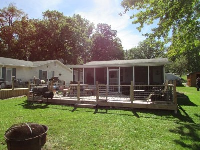 Leesburg Single Family Home For Sale: 12 Ems B42e