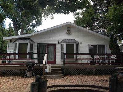 Steuben County Single Family Home For Sale: 3830 E Rebecca St
