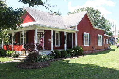 Auburn Single Family Home For Sale: 315 S Indiana