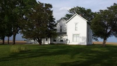 Warren Single Family Home For Sale: 7651 S 200 E