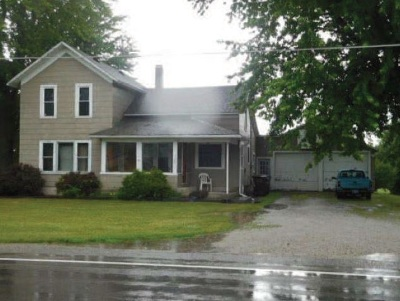 Steuben County Single Family Home For Sale: 1505 Williams Street
