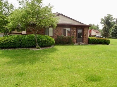 South Bend Multi Family Home For Sale: 18049-18125 Crownhill Dr